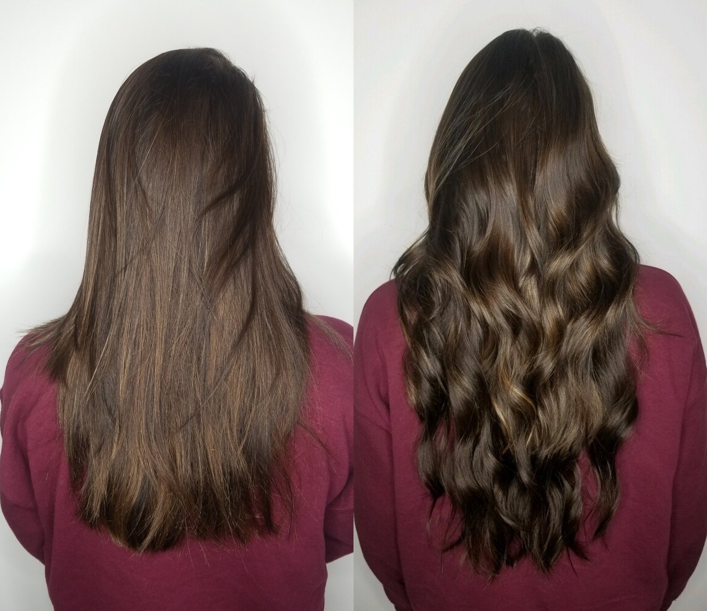Long Hair Extensions 67