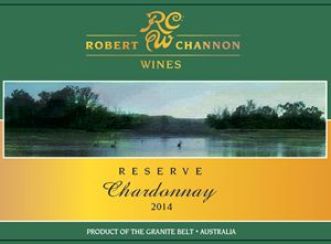 Robert Channon