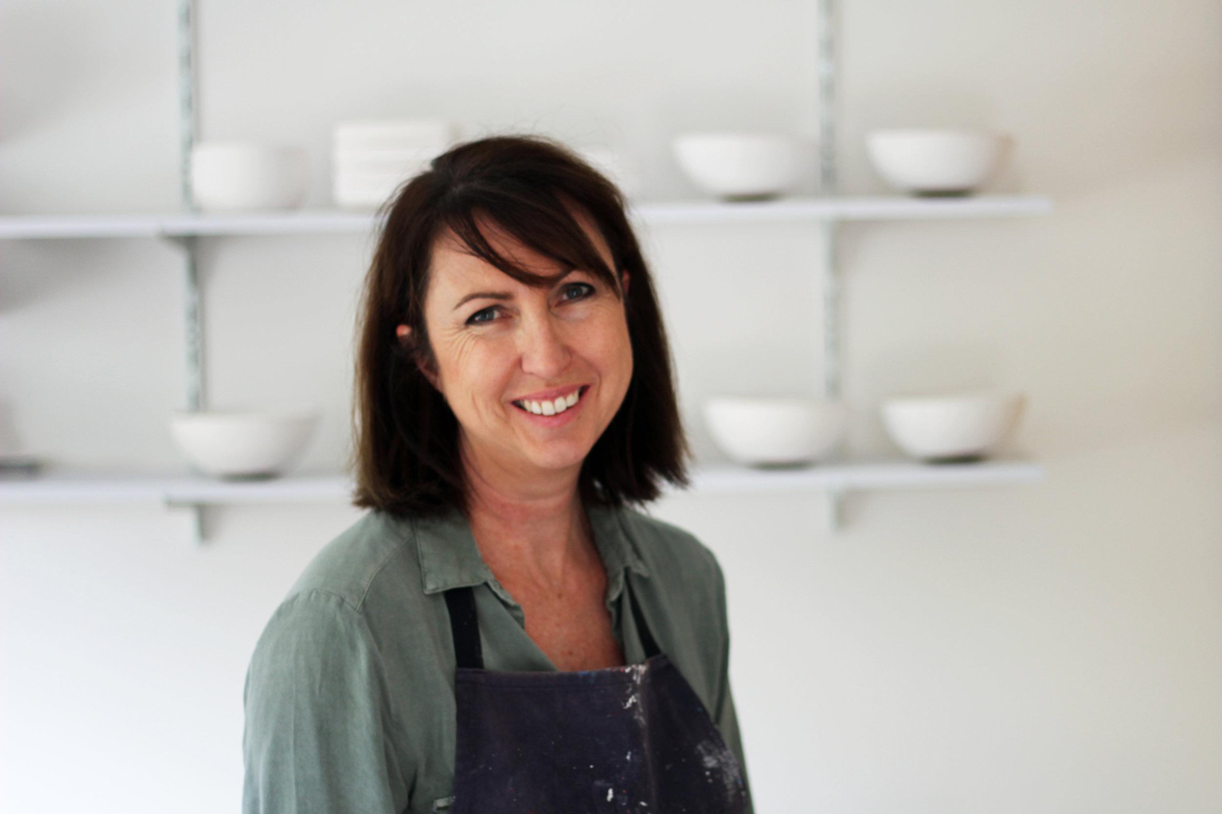 Susan Simonini Ceramics