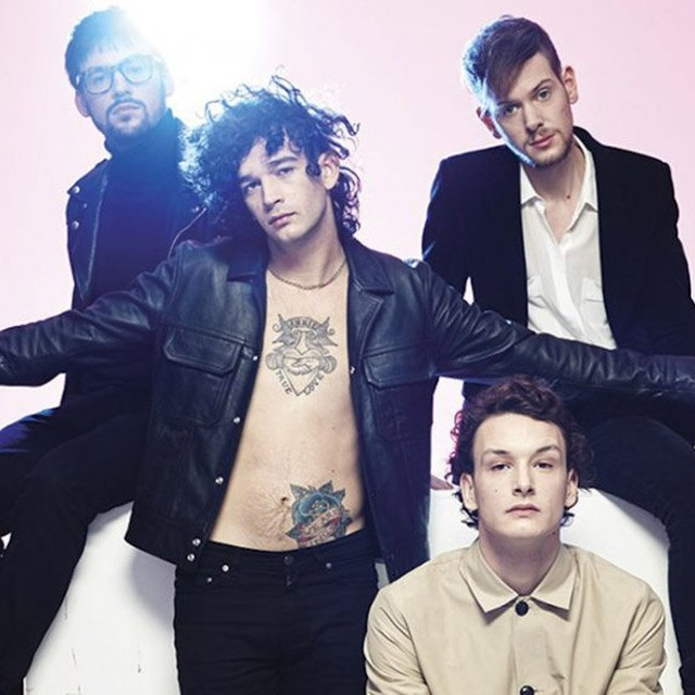 Who's off to see English pop mavericks @the1975  play this Sunday? If you're looking for a bite to eat or a cheeky cocktail before the show, we're only 900m away from Riverstage! Find us at 95 Charlotte Street 😉  #the1975 #brisbanecbd #riverstage #enjoyresponsibly
