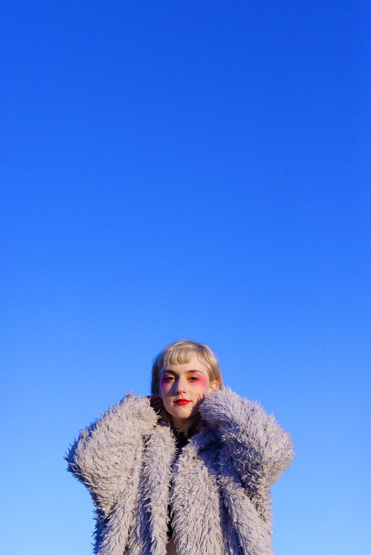 Emily Blue, Chicago, 01/2019