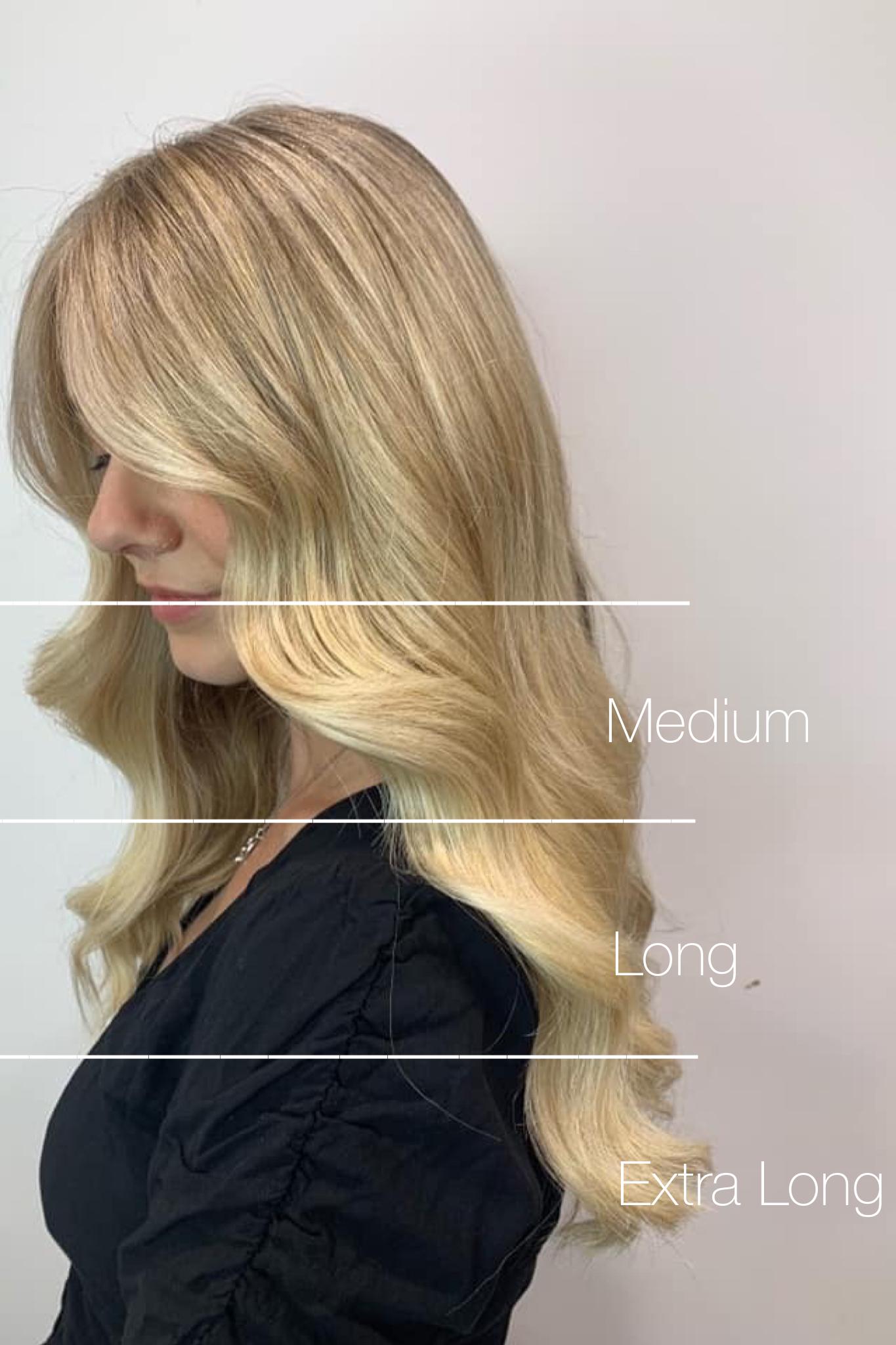 Infiniti Hair Design