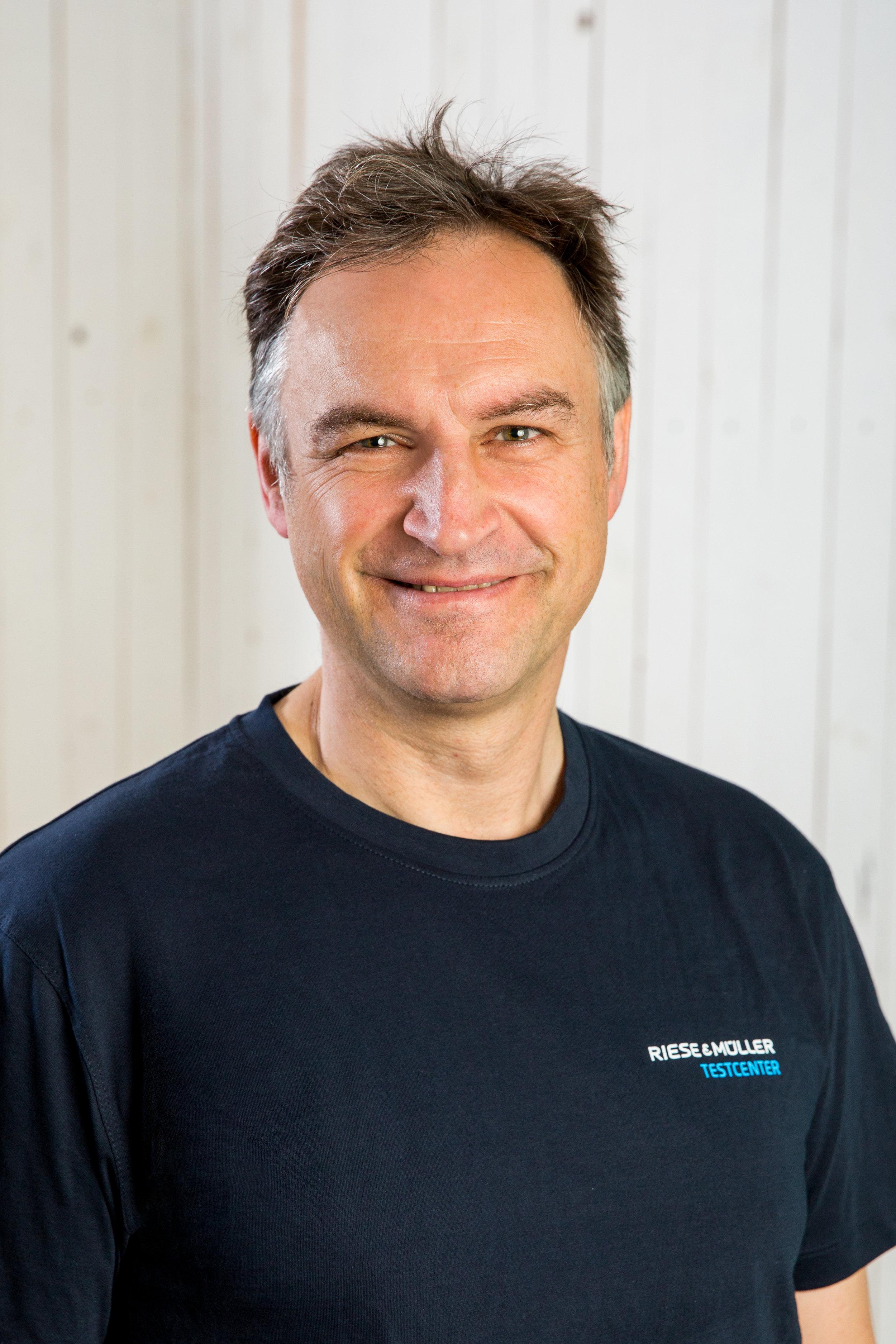 Christoph Müller Zweiradmechanikermeister