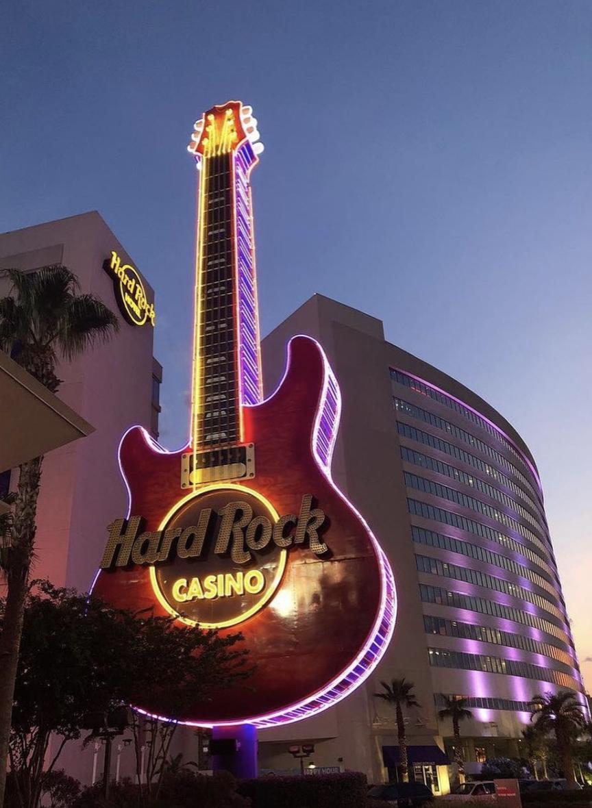 Casino Row