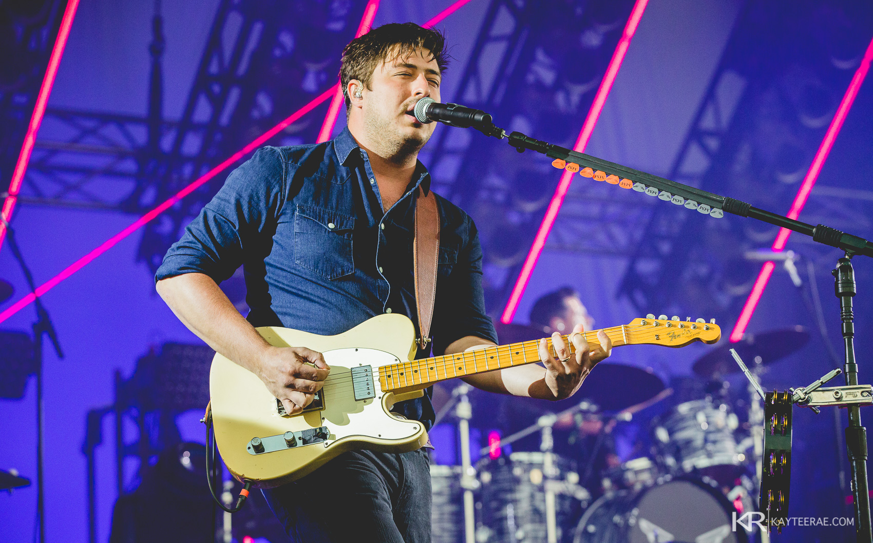 Marcus Mumford // Mumford and Sons