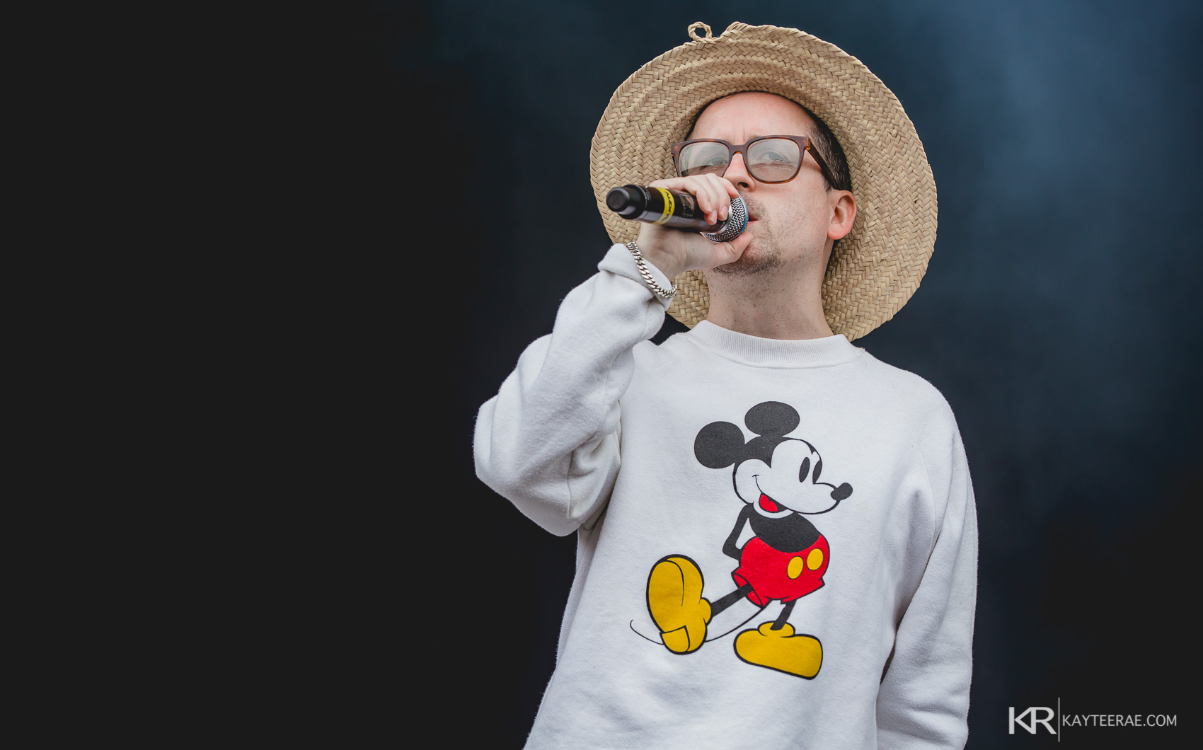 Alexis Taylor // Hot Chip