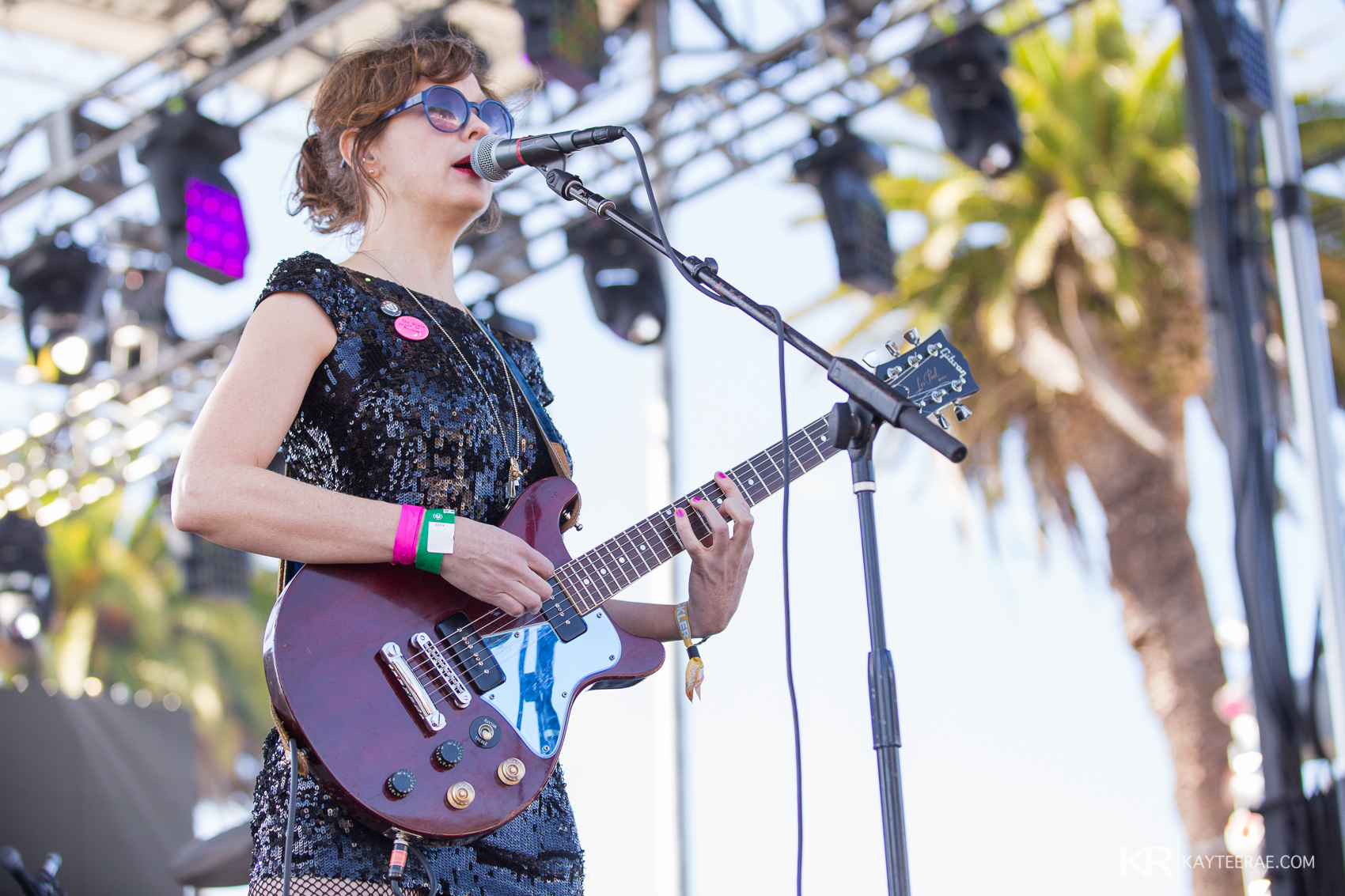 Mary Timony // Ex Hex