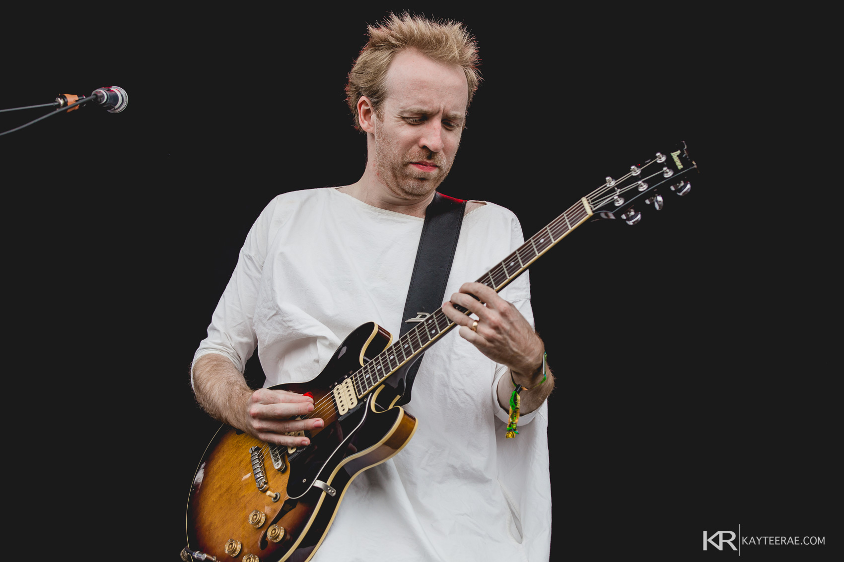Al Doyle // Hot Chip