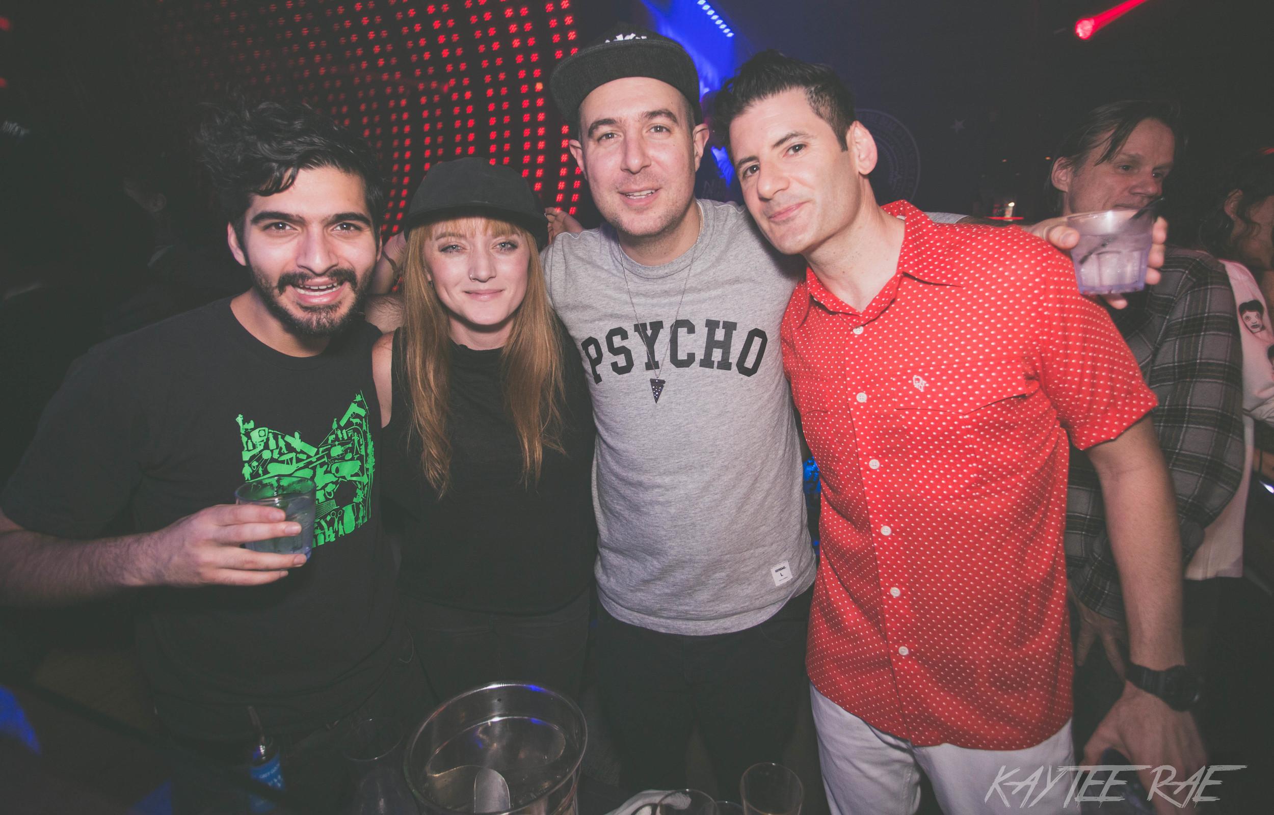 Ardalan, J.Phlip, Justin Martin & Destructo