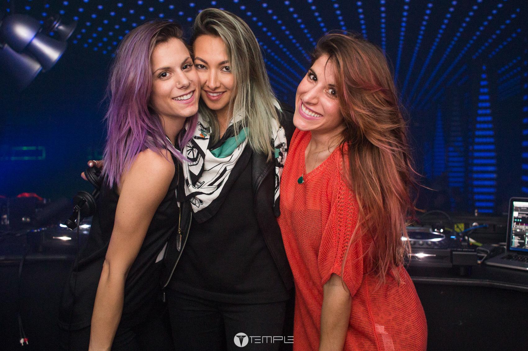 Lisbona Sisters // Lauren Lane