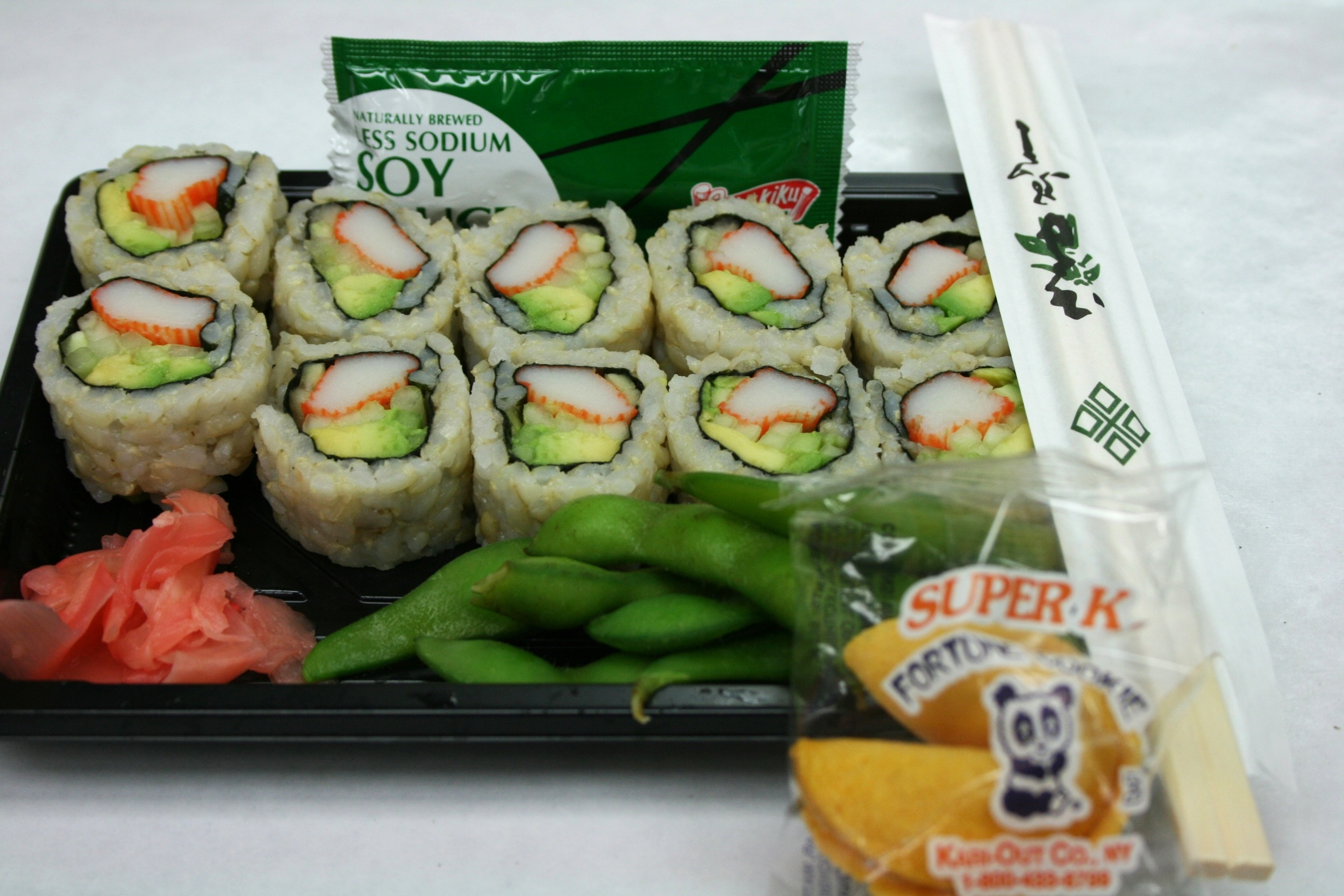 California Roll | Marla's Lunch