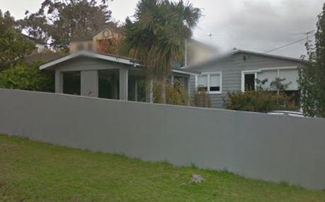 Image: Google Street View snip