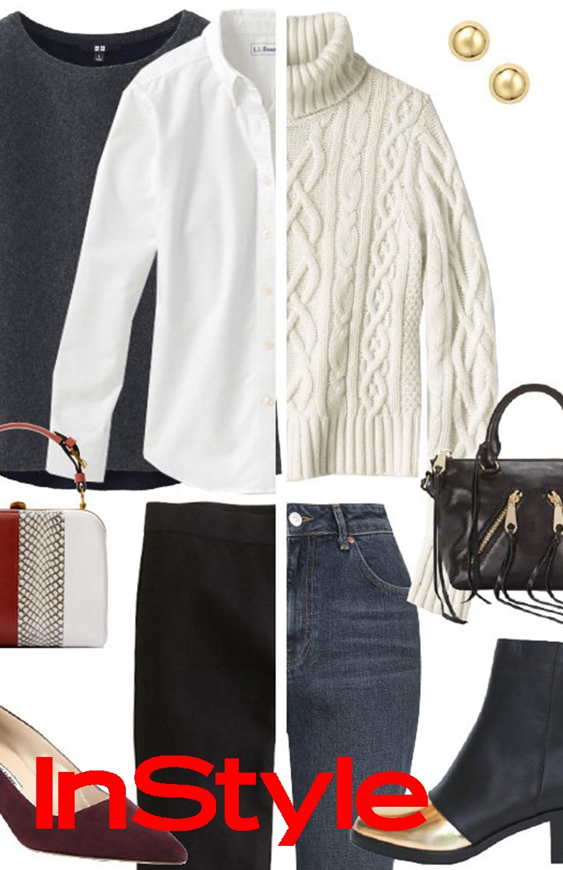 What to Wear to Thanksgiving Dinner—Wherever You're Headed