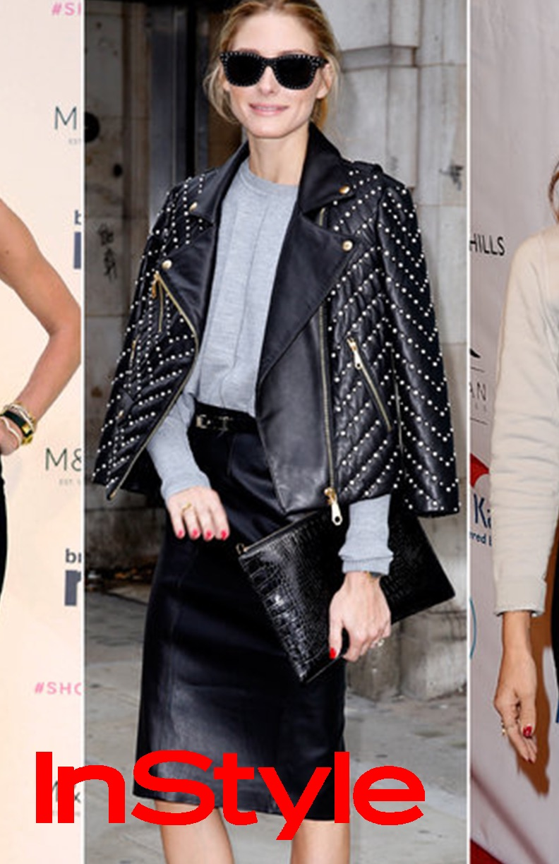 How to Wear a Pencil Skirt Outside of the Office