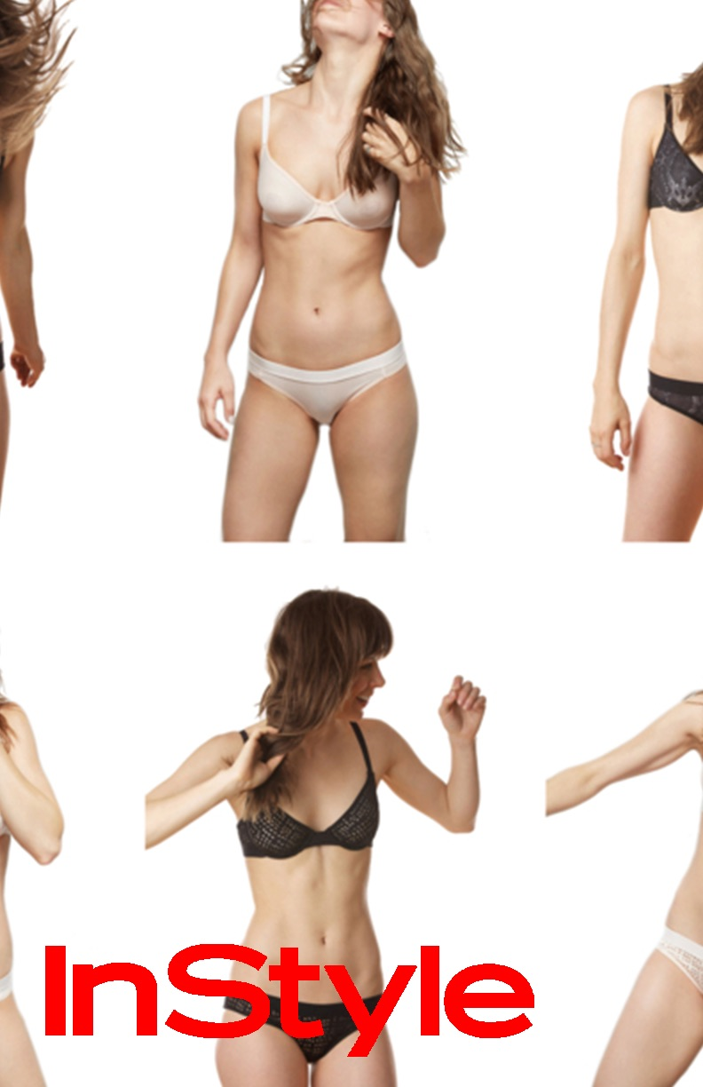 9 Ways to Find a Bra That Actually Fits