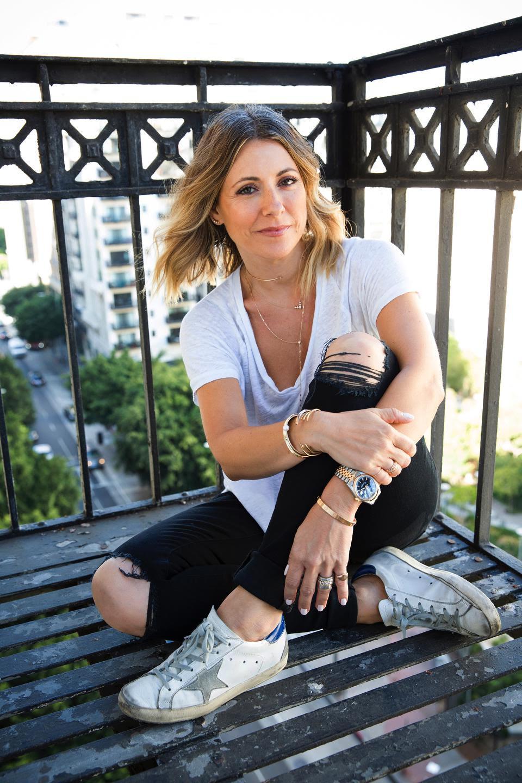 Zoe Chicco