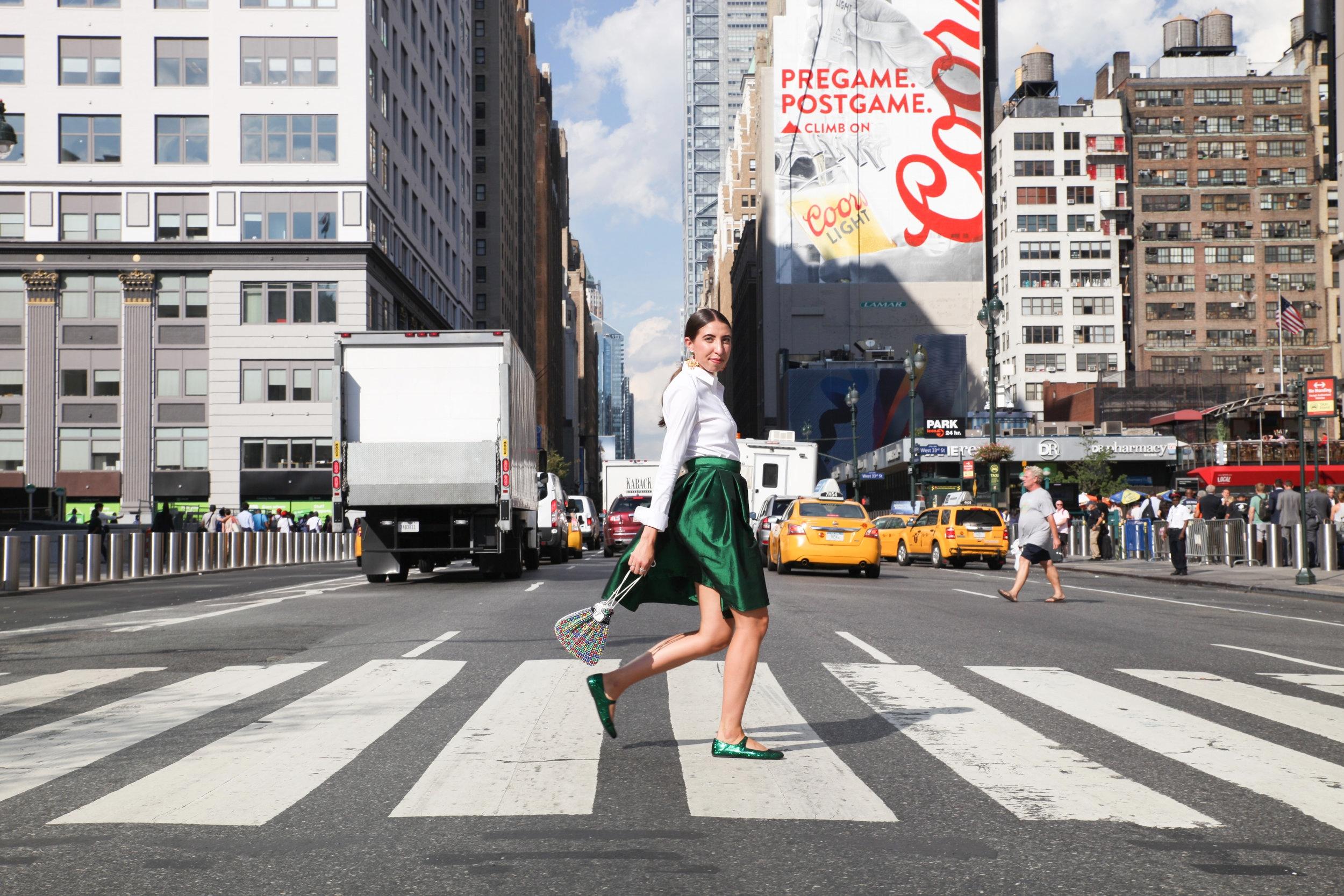 Zach Chase Photo Via Runway Manhattan