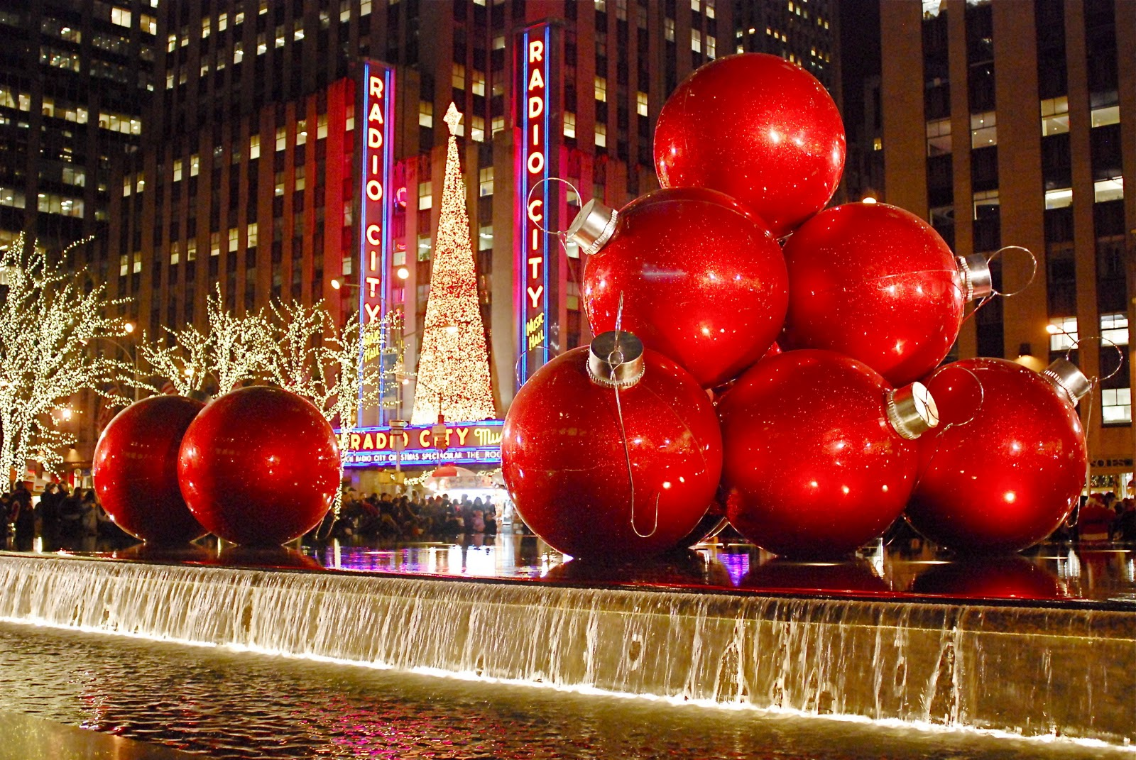 Nyc During Christmas.10 Non Cliche Things To Do In Nyc During The Holidays