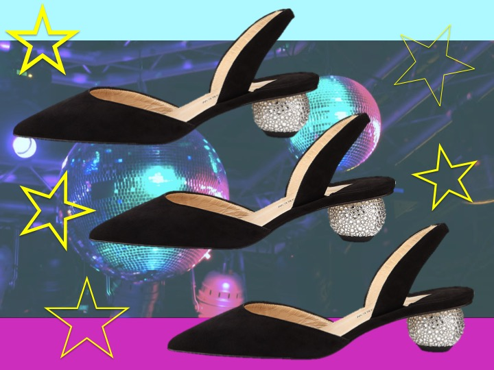 holiday shoes you can dance in