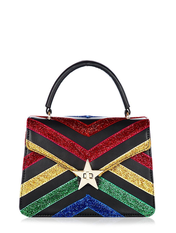 Skinny Dip London Rainbow Bag