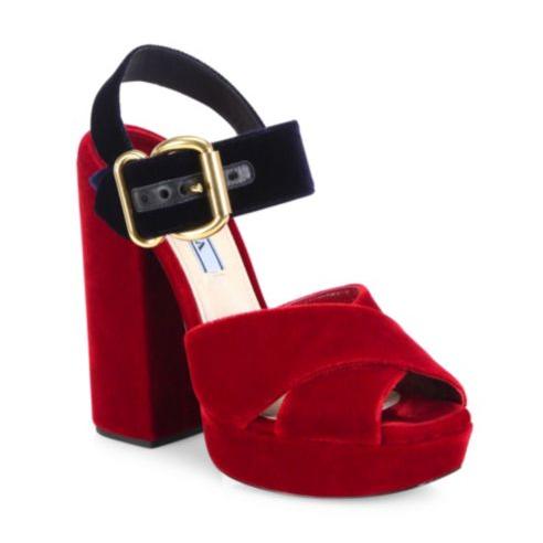 saks.com prada red shoe - Aries.png