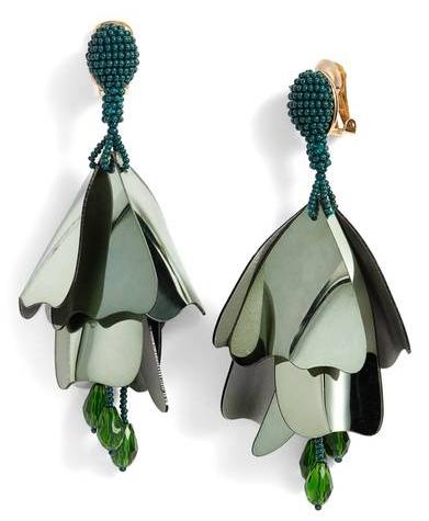 nordstrom Oscar De La Renta - Taurus Earrings.jpg