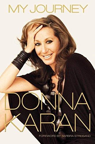 My Journey by Donna Karan