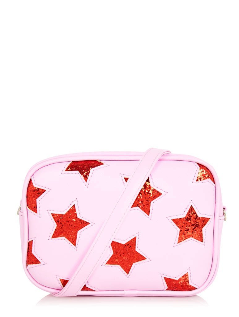 Skinny Dip London Star Bag, $45