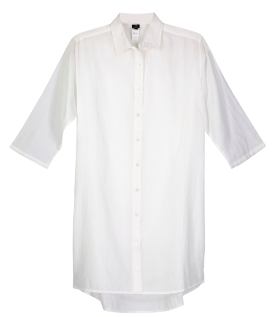 SOLID BUTTON DOWN, $59