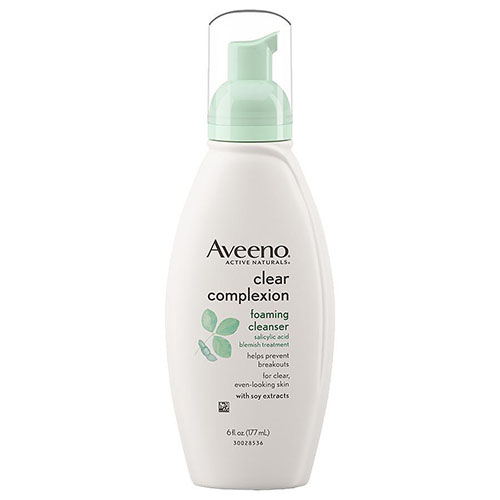 aveeno clear complextion spring skincare.jpg
