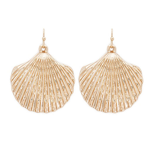 Shell Drop Earrings shell jewelry.jpg