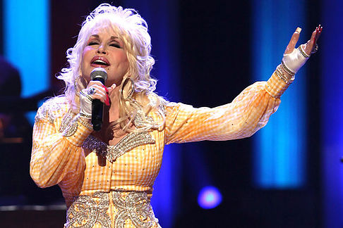 """2. Dolly Parton:  The beautiful and talented Dolly Parton has been in the business for nearly 7 decades. She is a great business woman and has dipped her toes in a few different projects over the years. Film, television, book business, singer,actress, model and producer. There is not much she has not done. This is why she is one of the richest people in this world.She also donates a lot of her money to charity and has her own production company. She has produced movies such as """"Father Of The Bride"""" and the famous TV show """"Buffy The Vampire Slayer"""". It comes as no surprise that she sits at #2 on the list with a net worth of $450 million."""