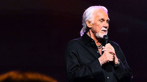 5. Kenny Rogers:  Kenny Rogers was born in 1938 and began performing and recording music by the age of 20. He has since then,recorded more than 65 albums and sold over 165 million albums worldwide. He's also known for his acting and especially for his role on The Muppets Show. He sits at #5 on our list with a net worth of $250 million.