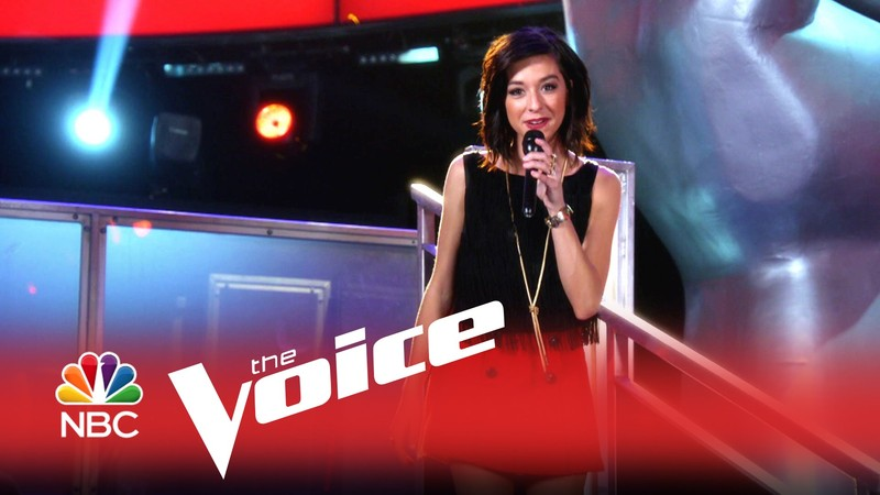 Image: NBC The Voice