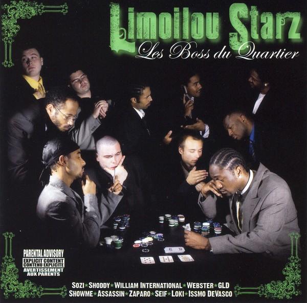 Limoilou starz - Les Boss du Quartier (2006)