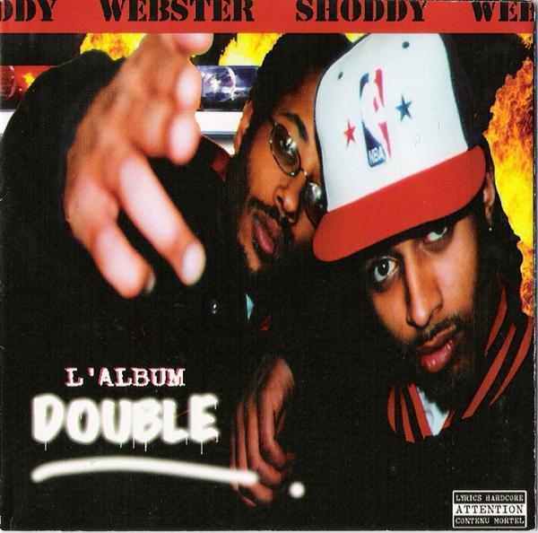 Shoddy et Webster - L'Album Double (2003)