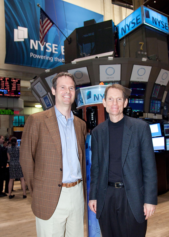 Pandora — About Walden Venture Capital
