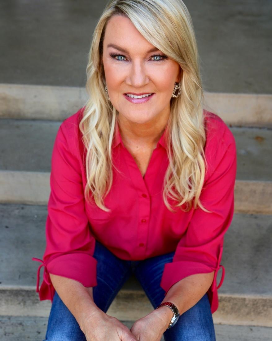 Meet Jill Hofslien