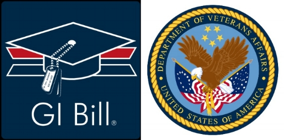 Veterans Administration GI Bill:    Our Academy is approved by Veterans and others to use educational credits and the VA basic housing credits of $1929 per month if you qualify.