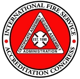 International Fire Service Accreditation Congress    IFSAC is a worldwide organization which includes 114 member entities, including 43 states, 10 Canadian provinces, Republic of South Africa, Egypt, Germany, Iraq, Saudi Arabia, Qatar, Kuwait, Sultanate of Oman, United Kingdom, Canadian Armed Forces and the United States Department of Defense                                          www.ifsac.org