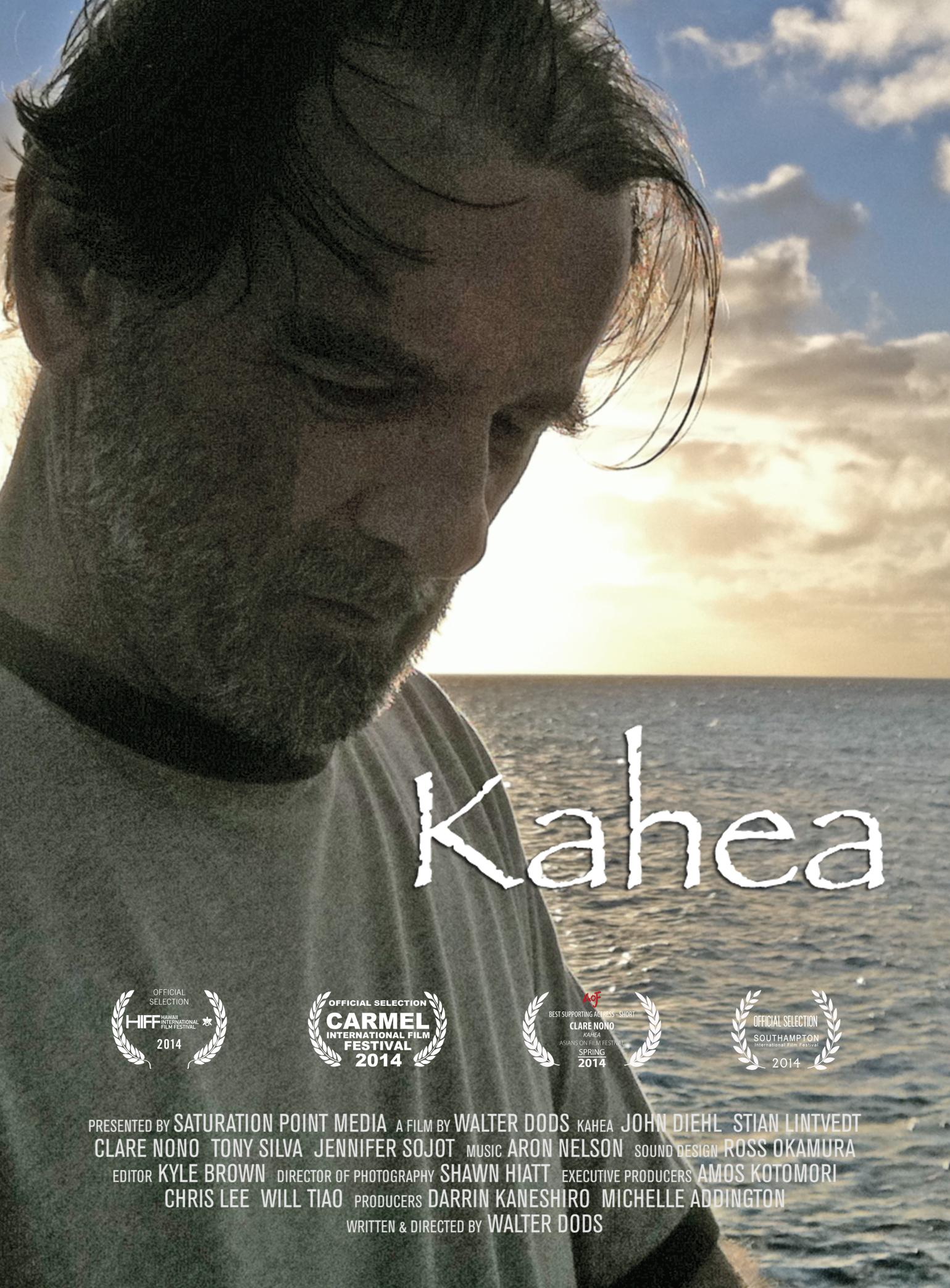Kahea