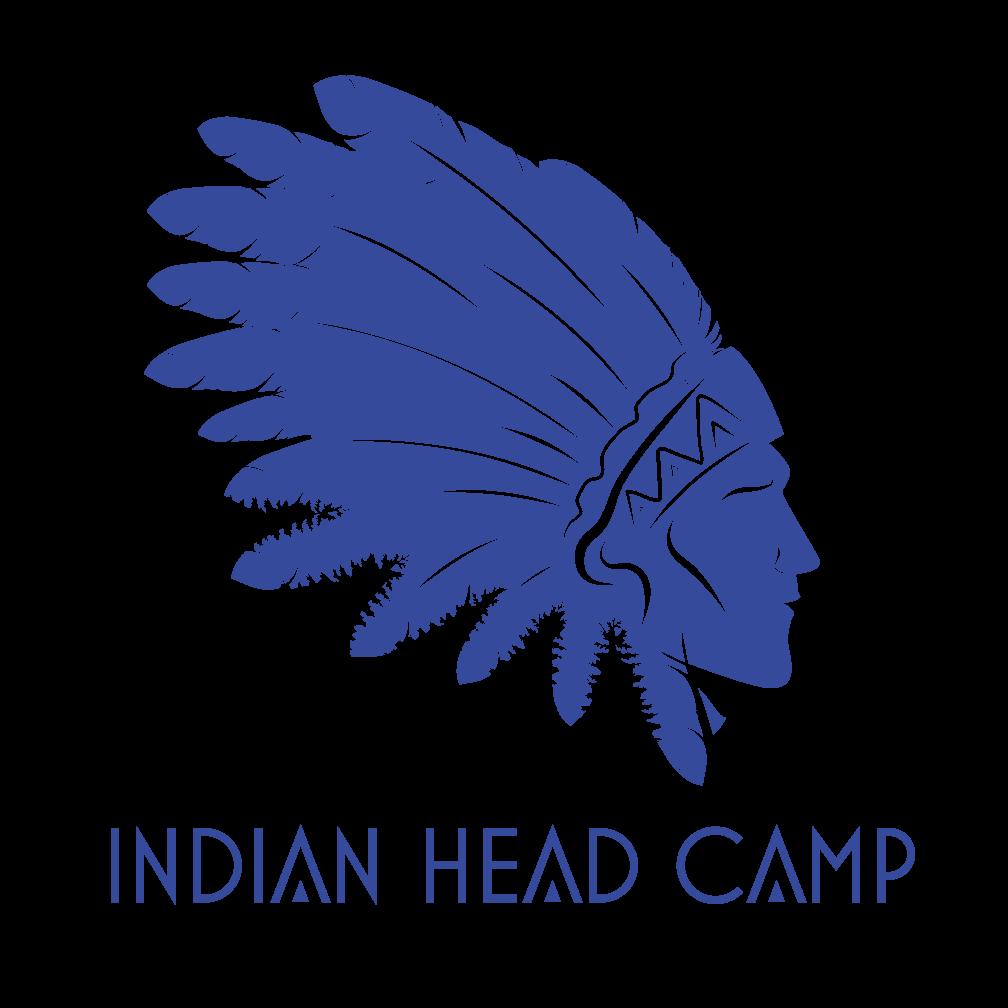 Indian Head Camp Logo