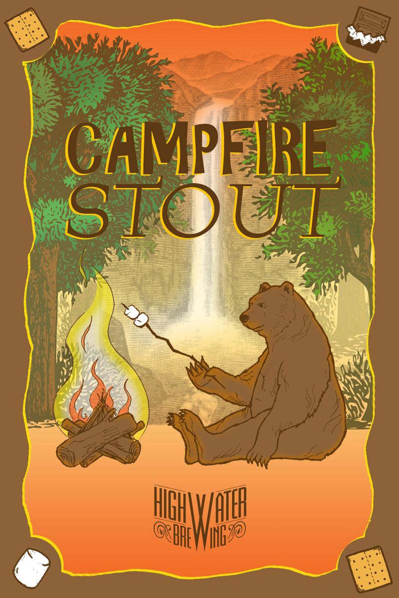 Campfire Stout