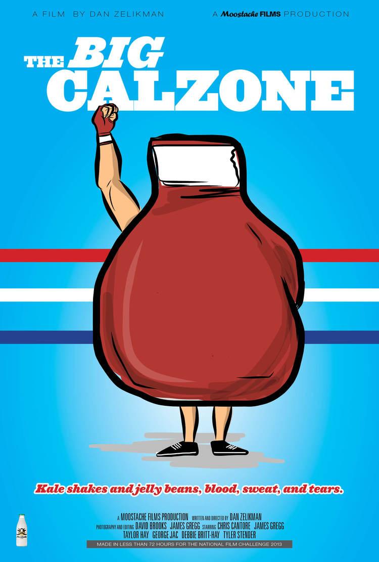 The Big Calzone