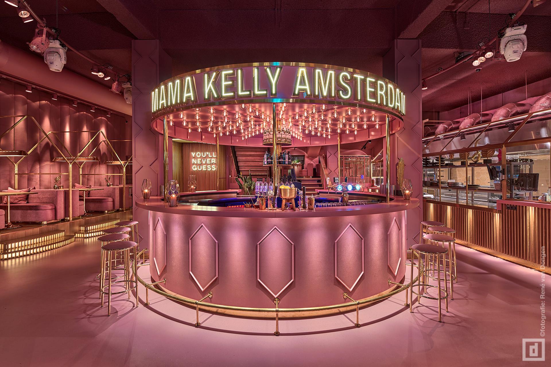 MaMa Kelly Amsterdam -
