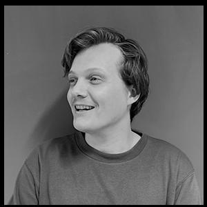 Rob Nijsink  Technical designer