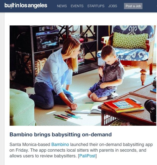 Built In LA Coverage of Bambino.jpg