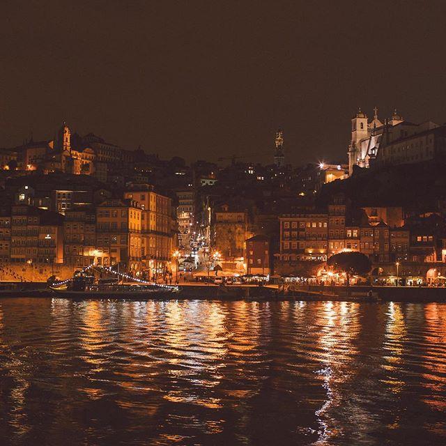 I ❤️ Porto. Well worth a visit. #travelphotography #porto #sonya7iii