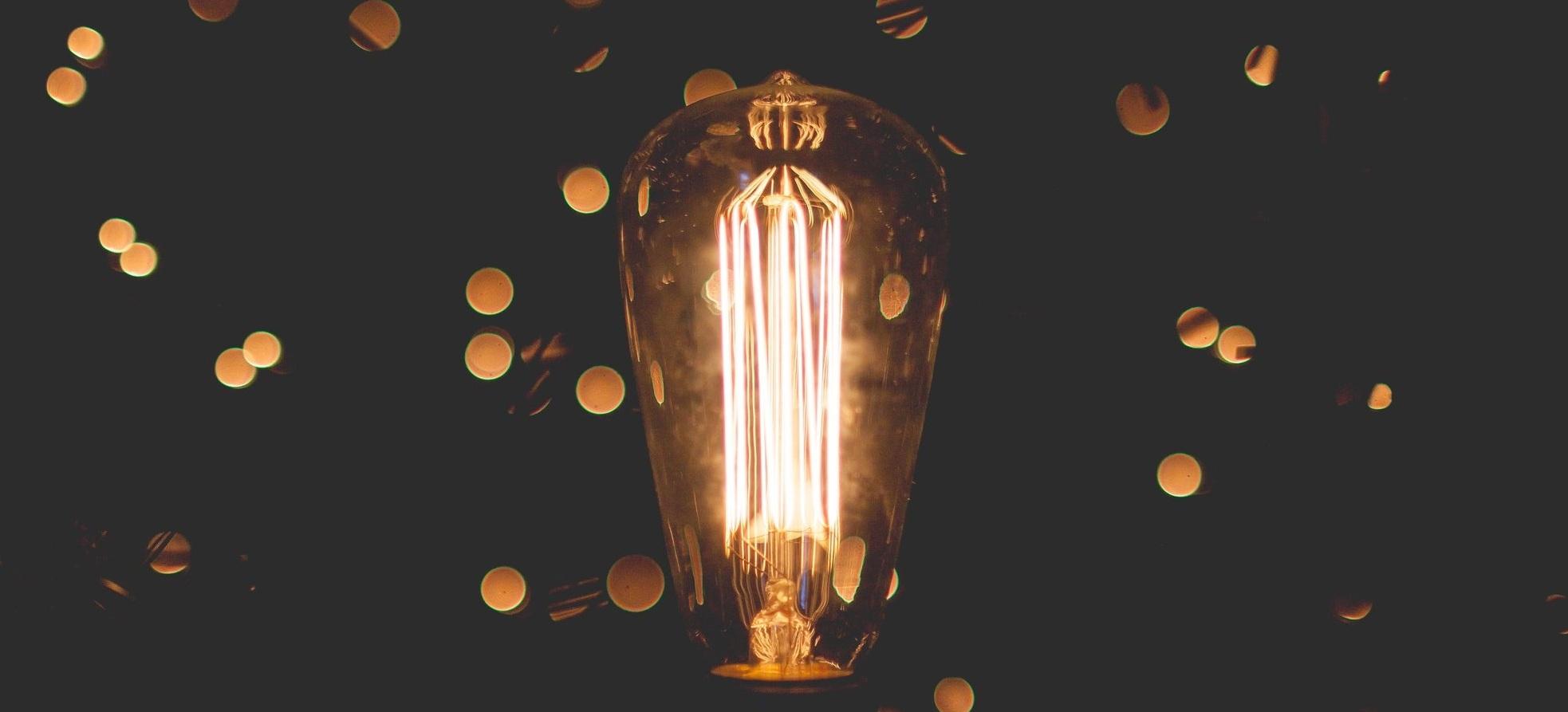 Del dine idéer -