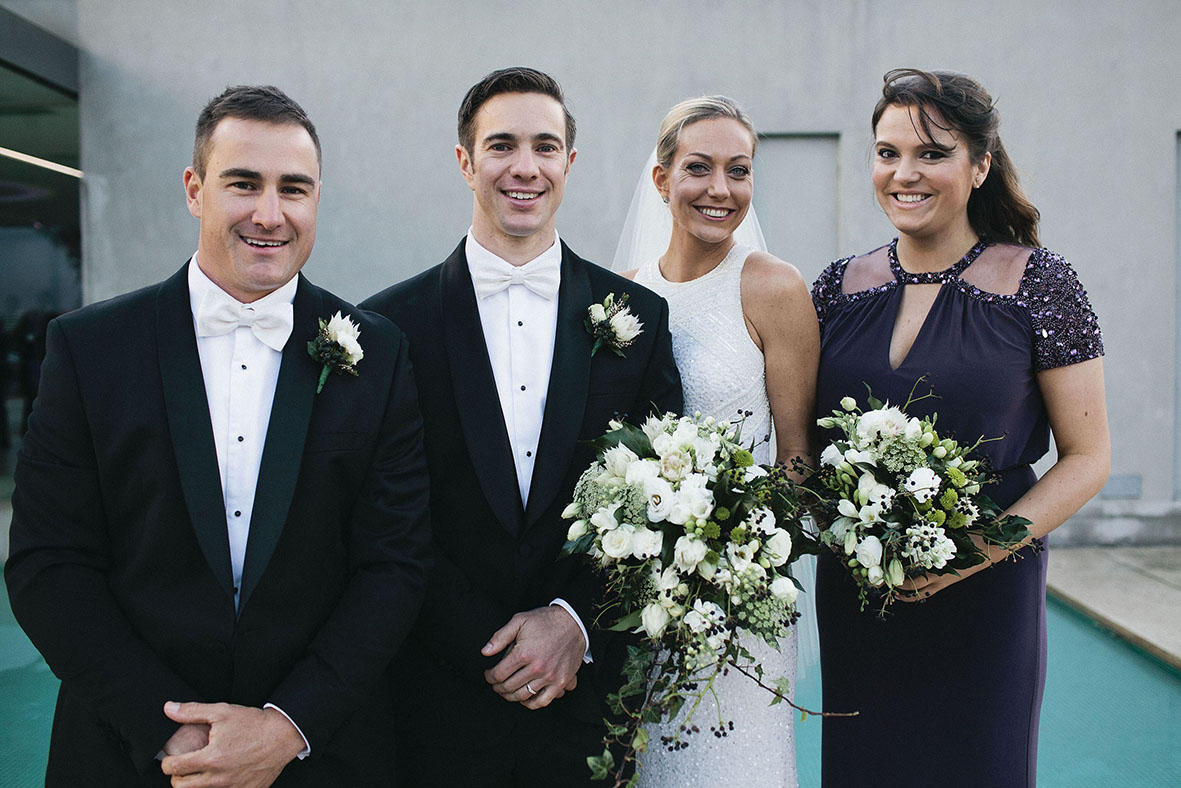 It's Beautiful Here - Mr Theodore - Real Wedding